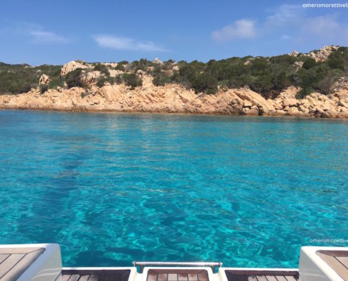 vacanze in barca a vela con skipper Sardegna barca a noleggio
