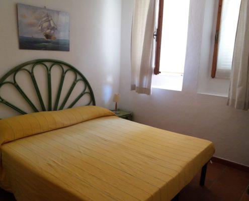 appartamento in affitto Palau camera