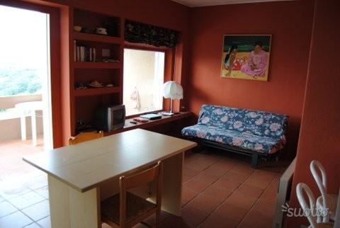 appartamento in affitto Palau soggiorno