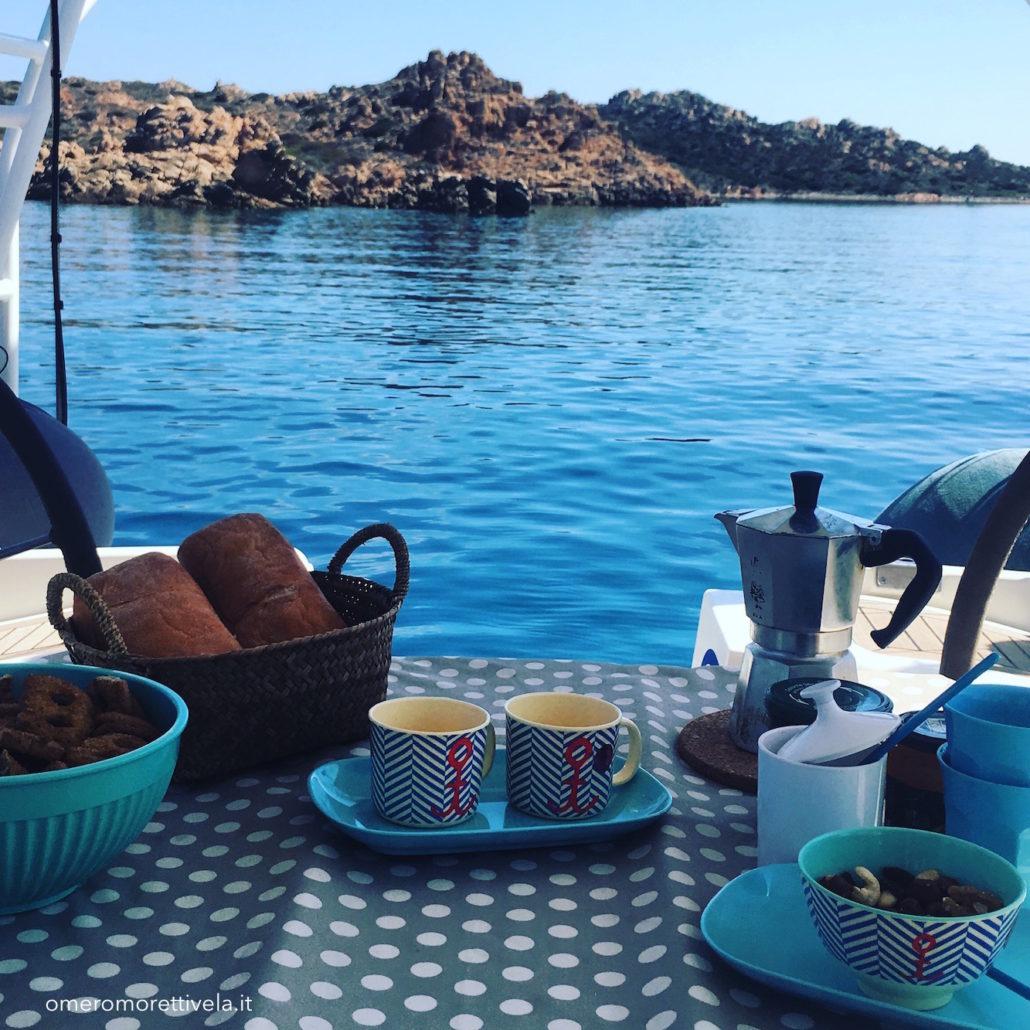 hostess vacanze barca a vela sardegna