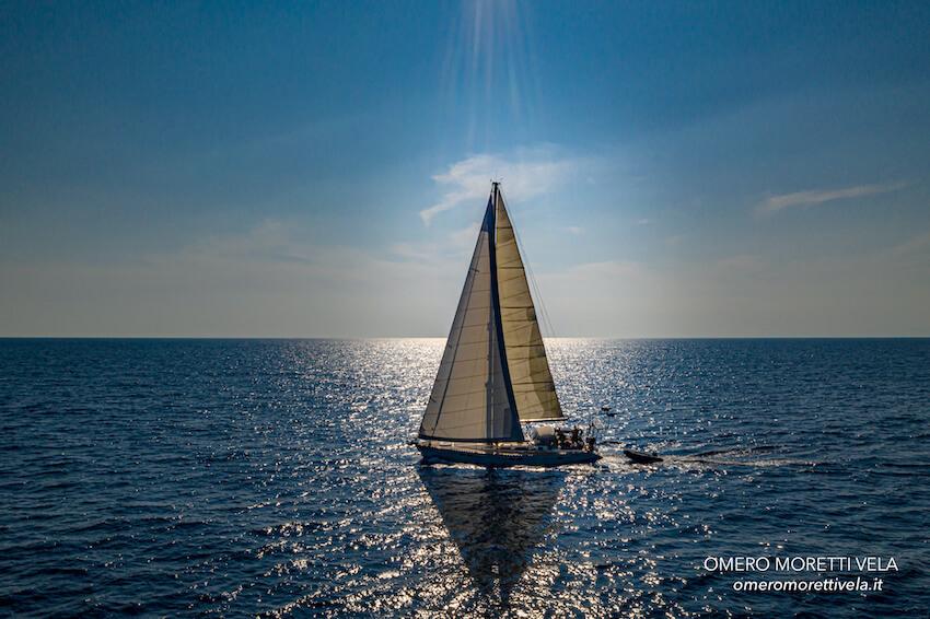 vacanze in sardegna barca a vela
